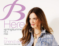 Braehead Bhere Spring / Summer 2012