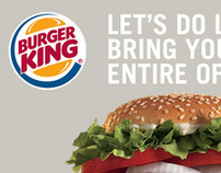 BK Email