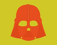 Star Wars The Force Awakens - My illustration Works