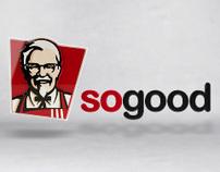 KFC Attract Loop