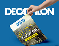 Decathlon Flyer