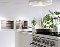 Pepita House Kitchen