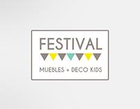 Festival - Branding y Social Media