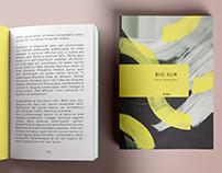 Jack Kerouac - book cover