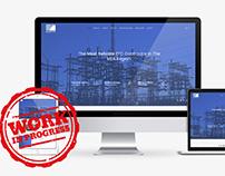 Madkour Company Website