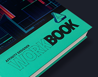 Affinity Designer Workbook Project