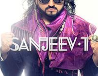 Sanjeev T