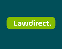 Law Direct - Rebranding