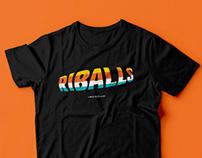 RIBALLS