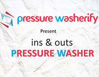 Ins & Outs - Pressure Washer