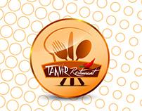 Restaurant Logo & Banner