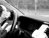Burger King Tony Stewart Radio