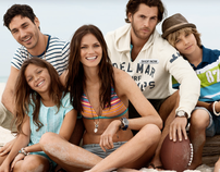 H & M Logg 2012-Production by Tropical Production Miami
