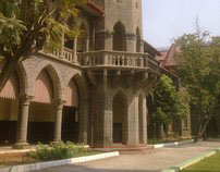 Conservation at Deccan College, Pune
