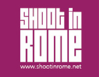 Shoot in Rome