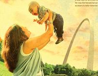Monsanto St. Louis Grown