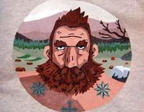 OldArbeit - LumberJack