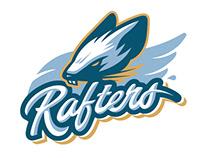 Wisconsin Rapids Rafters rebranding