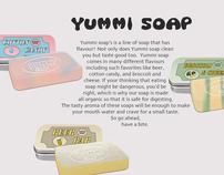 Yummi Soap