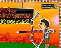 Classmate_Dusshera Facebook Cover