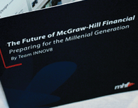 The Future of McGraw-Hill Financial