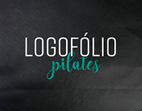 Logotipos de pilates