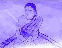 MY PENCIL ART WORK