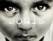 souls -  a collection of portraits