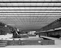 Centro de Estudios Hidrográficos | Miguel Fisac