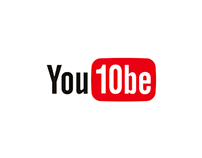 YouTube (10 years)