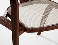 Cadeira Caroá
