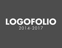 Logofolio 2014 - 2017