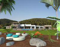 Villa Lulu_ IBIZA