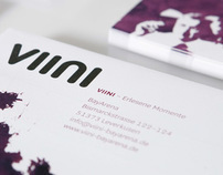 "Corporate Design ""VIINI"""