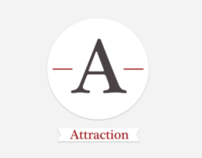 Attraction App