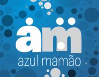 Azul Mamão Moda Brasil
