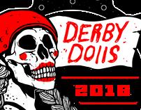 Derby Dolls