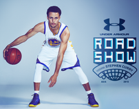 UA Curry Roadshow
