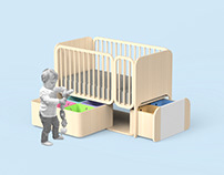 Cycle-Crib