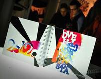 PAROBROD Agenda 2012.