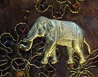 Sloka 71 - Des Elephants d'Asie