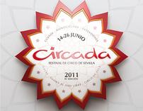 Sevilla Circada 2011