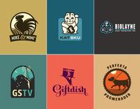 More Logos/Branding