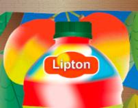 Lipton Bottled Ice Tea