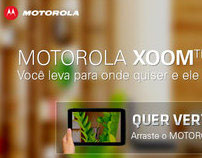 Motorola Xoom 2 Media Edition