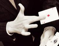 Kevin Viner - Magic : Mentalism : Comedy