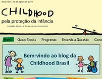 Childhood Brasil