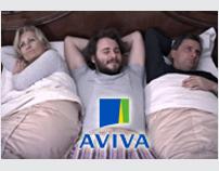 Aviva D&AD 2012