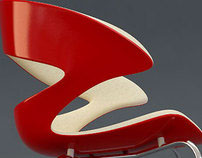Z-chair