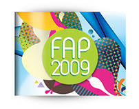 Invitation - FAP 2009